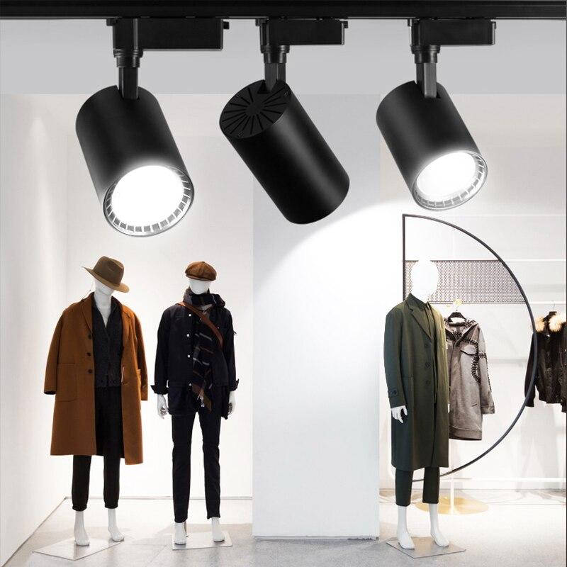 4pcs-lot-12w-20w-30w-cob-led-track-light-spot-light-ceiling-mounted-rail-track-lamp-decorative-led-spotlight