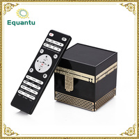 Holy Quran Coran Bluetooth Speaker SQ109 Mp3 Player Rechargeable Cube 8GB Digital For Muslims Islamic Gift holy product