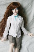 [wamami] 205# Pants/Shirt/Suit MSD DOD DZ 1/4 BJD Dollfie