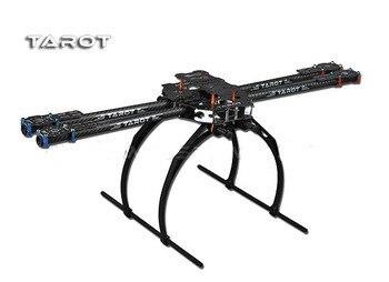 Tarot Folding Tarot IRON MAN 650 4 axis Aircraft Quadcopter the classic tarot карты