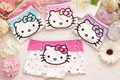 4pcs/Lot Children Girls Hello Kitty Underwear Kids Fashion Character Boxer Brief Infant Baby Girl Panties ropa interior ninos