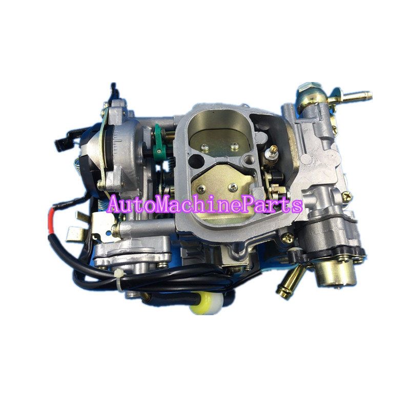 New carby carb vergaser Carburetor For Toyota 3Y Engine 21100-73040 /2110073040 new carburetor for toyota 3k corolla starlet trueno 21100 24035 21100 24034