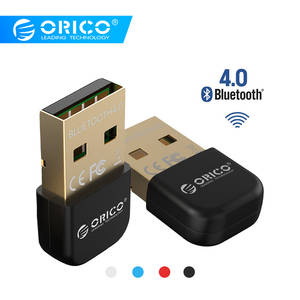 ORICO BTA-403 USB Bluetooth Adapter for Win 7/8/10 4.0 Portable Bluetooth 4.0