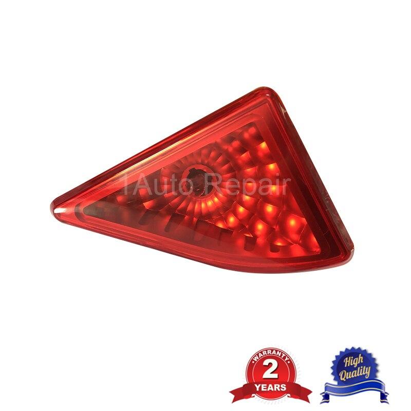 01-14 Vauxhall Vivaro Tail Light Bulbs Pair Rear Tail Light Bulb Lights Van