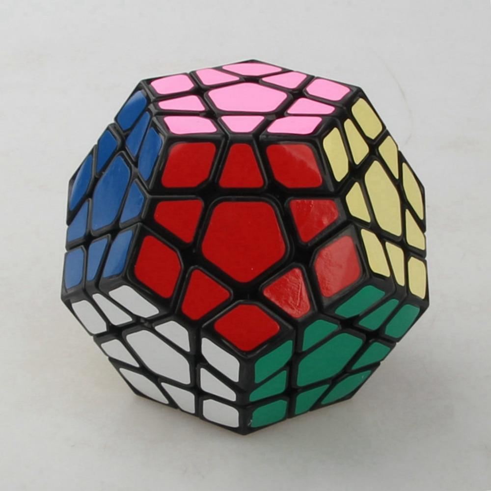 ShengShou Neo Aurora Rychlost Magic Cube Puzzle Hra Vzdělávací hračky pro děti Děti narozeninový dárek