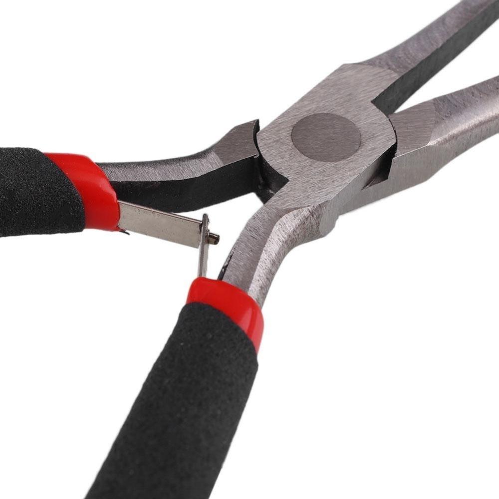 Metalo adatos nosies kištuko šoninis pjaustytuvas Dėlionės - Rankiniai įrankiai - Nuotrauka 5