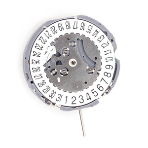 Image 2 - Original Watch Movement Repair Parts for VK64 VK64A Quartz Movement Date At 6 oclock Replacement Accessories