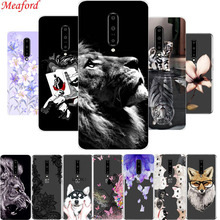 6.67 Cover For OnePlus 7 Pro Case Silicone Soft TPU Phone One Plus OnePlus7pro OnePlus7 7Pro Coque Capa