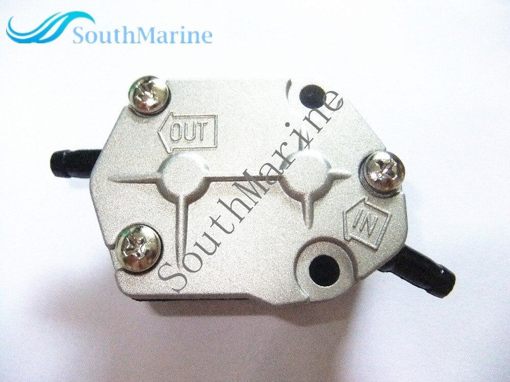 Outboard Motors Engine Cylinder Head Gasket 63V 11181 A1 00 For