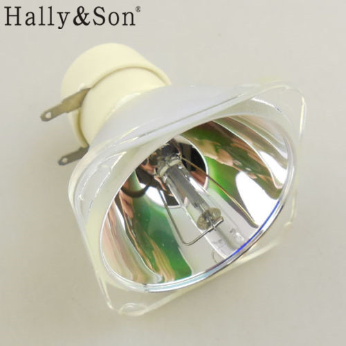 Hally&Son Free shipping wholesale W2100 W2106 projector for SP-LAMP-039 UHP190/160W0.9E20.9 LAMP