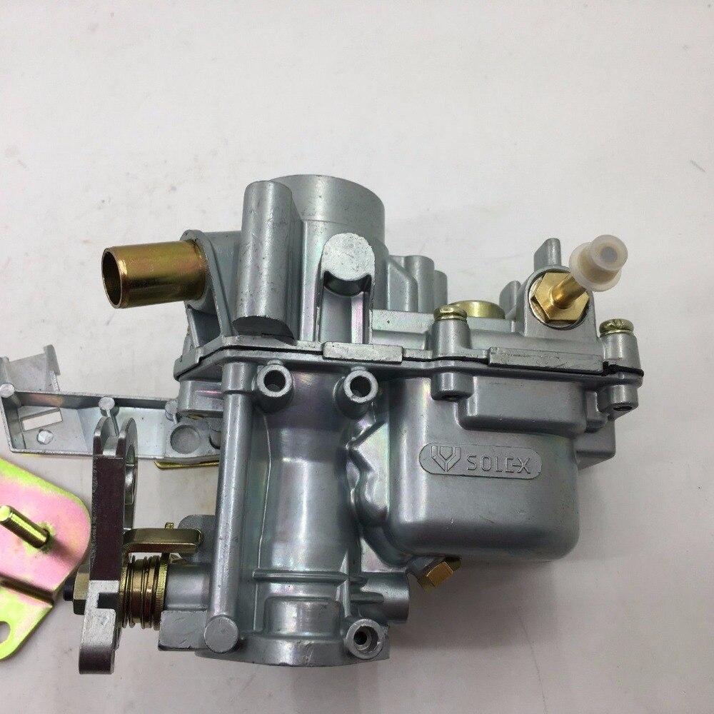 carburateur solex r4