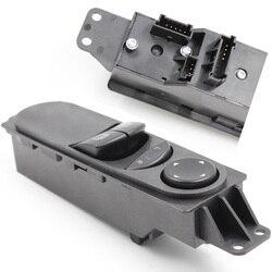 A906 545 1213 A9065451213 WS532 9065451213 wysokiej jakości główny przełącznik okna elektrycznego przedni lewy Mercedes Sprinter W906