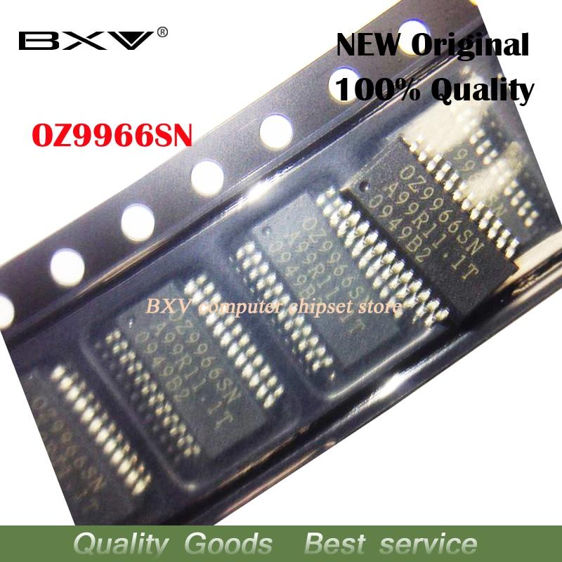5PCS OZ9966SN  OZ9966 SSOP