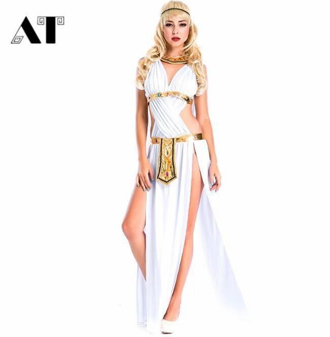 Fancy Dress Period Costumes Girls Fancy Dress Cleopatra Egyptian Greek Queen Of The Nile Childs Kids Fancy Dress Costume Makolli Tj