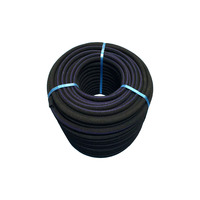 EXW 100meters OD 25mm ID 12mm micro bubble aeration tube hose for aquaculture and sewage water treatment/Ras fishing system