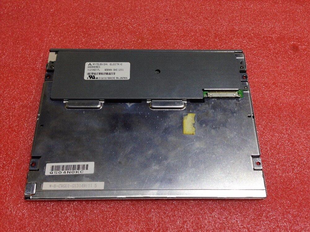 AA084XB01 8,4 дюйма промышленных ЖК-дисплей светодиодный подсветкой 1024X768 ...