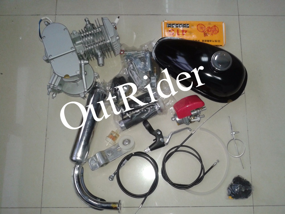 Hot ! 60cc bicycle engine kit for bike hot
