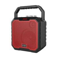 Новое поступление 30 Вт караоке Динамик Bluetooth Беспроводной Динамик комплект с микрофоном популярной музыки Box стерео Главная Вечерние Динам