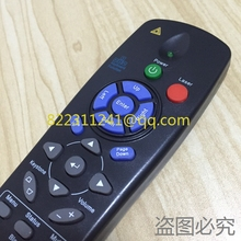 100% new English version  D825MX D835 Remote Control FIT for Vivitek projector remote