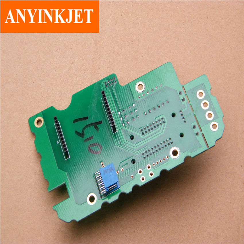 core chip board for Videojet 1620 inkjet printer vj1510 ink core new original complete ink core for videojet vj1510 printer