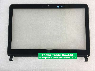 все цены на 13.3  Free shipping wholesale touch screen digitizer glass for HP 430 G2 digitizer with frame with touch controller онлайн