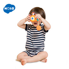 HOLA 3111B Baby Toys Camera Toy Projection Simulation Kids Digital Take Photo Animal Toys for Children Gifts(China)