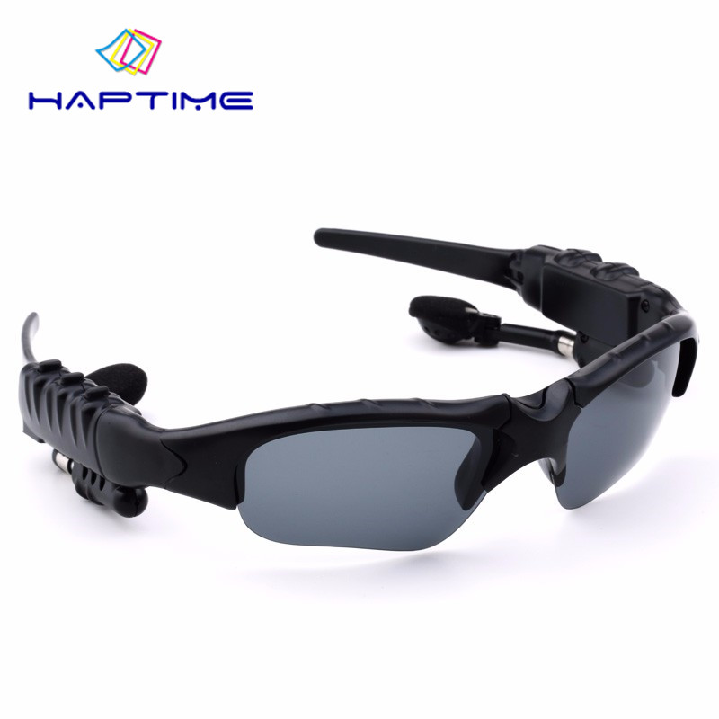 Smart Glasses Bluetooth Sunglasses Music Stereo Headset Sun Glasses Wireless Earphones with Mic Handsfree for iPhone Samsung