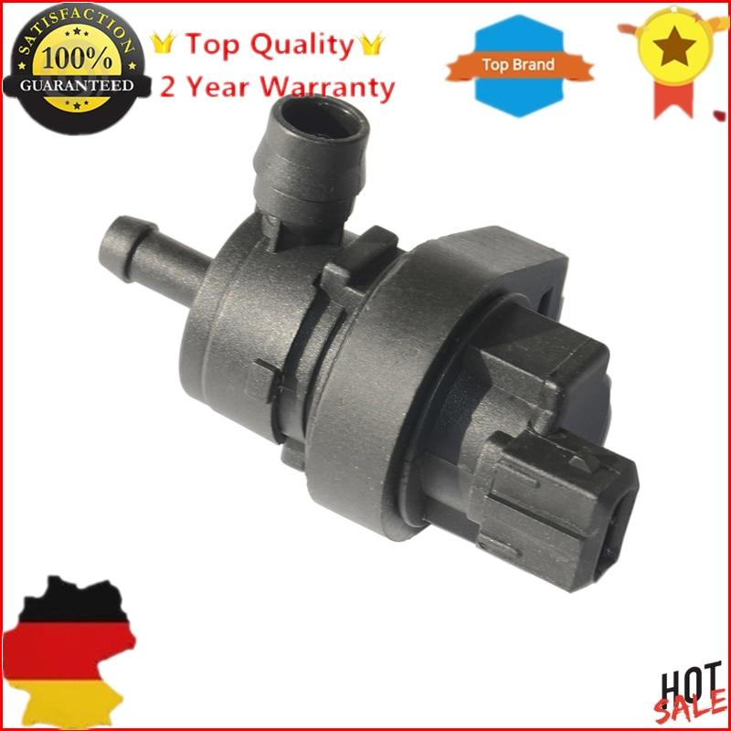 Válvula de ventilación del respiradero del tanque de combustible para BMW Serie 3 5 7 X5 Z3 Z4 E36 E46 E39 E38 E65 E66 e53 E85 323i 325i 328i 330i 525i 528i 530i