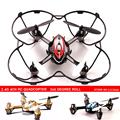 Dron 4CH Rc Quadcopter Gold & Blue & Red professional Drones Rc Helicoptero 6Axis Quadrocopter RC Helicopter