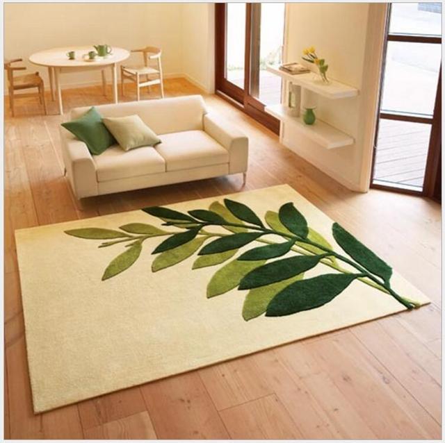 tisss la main tapis 160x230 cm oversize acrylique non slip tapis et la zone - Tapis 160x230