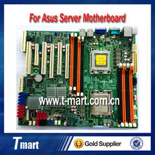 100% working server motherboard for asus KCMA-D8 Socket C32 AMD system mainboard fully tested without CPU