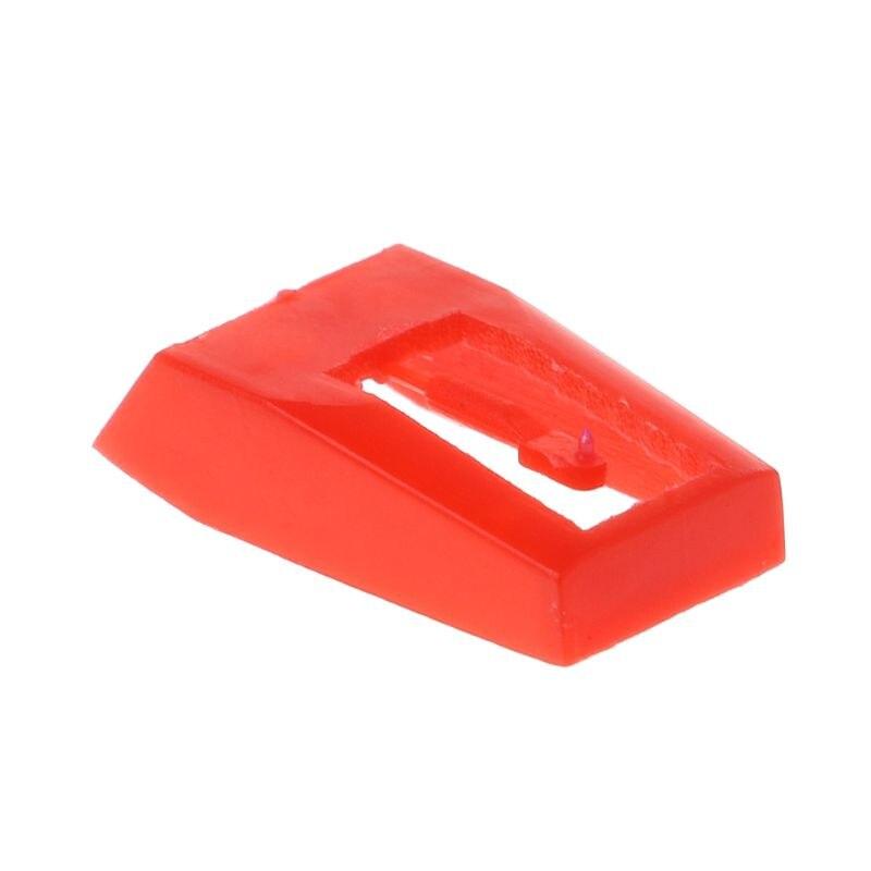1 Pc Plattenspieler Phonographen Diamant Stylus Nadeln Zubehör Für Schallplatte Um Das KöRpergewicht Zu Reduzieren Und Das Leben Zu VerläNgern
