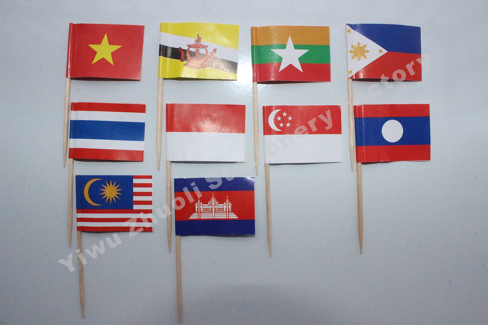 Indonesia National Flag 5x3ft
