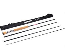 2m7 fly fishing Rod light and tough suitable for big fish also can be used as lure rod