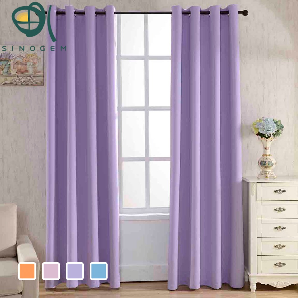 Lilac Bedroom Curtains Online Get Cheap Sale Drapes Aliexpresscom Alibaba Group