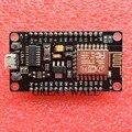 1 ШТ. Беспроводной модуль CH340 NodeMcu V3 Lua WI-FI Интернет вещей доска развития на основе ESP8266