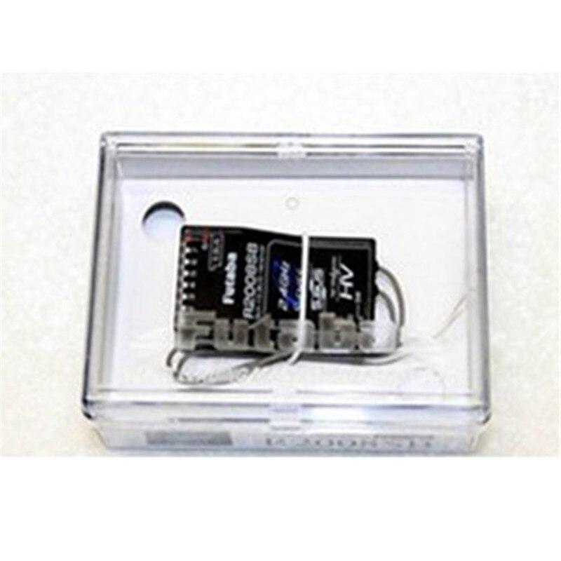 Originele doos Verpakking Futaba R2008SB S. bus 8 Kanaals 2.4 Ghz HV S FHSS Ontvanger voor Futaba T8J T10J T14SG Radio Afstandsbediening-in Onderdelen & accessoires van Speelgoed & Hobbies op  Groep 3