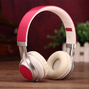 Image 4 - מתנה הטובה ביותר עבור ילדי EP16 גבוהה באיכות סטריאו בס אוזניות מוסיקה אוזניות אוזניות עם מיקרופון עבור iphone xiaomi
