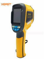 Fast Delivery Via Russian Warehouse 2018 New Color Screen Handheld Thermal Imager Infrared Thermal Imaging Camera