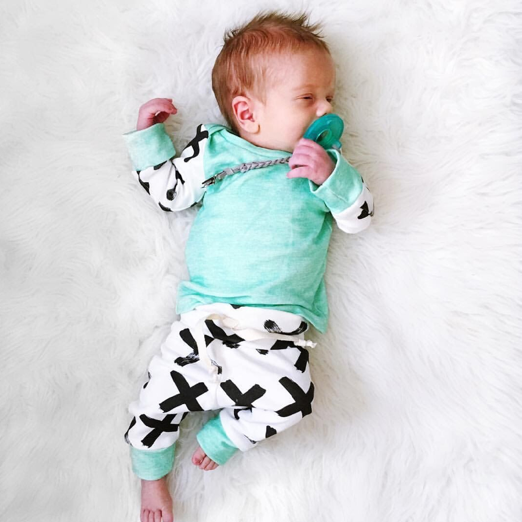 Online Get Cheap Unique Baby Boy Clothes Newborn -Aliexpress.com ...