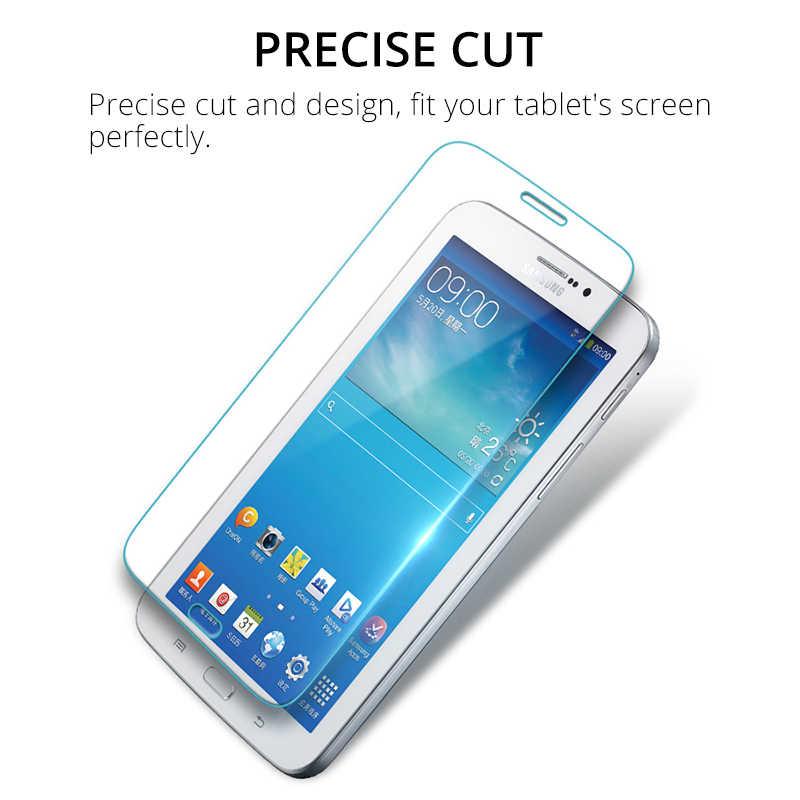Temperli Cam Ekran Koruyucu için Samsung Galaxy Tab 3 Lite 7.0 T110 T111 7 inç Tablet 9 H Sertlik Sertleştirilmiş koruyucu film