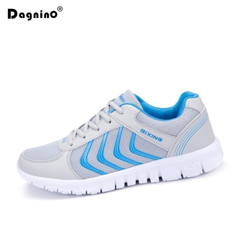2019 New Casual Shoes Women Fashion Summer Breathable Air Mesh Female Shoes Woman Light Sneakers Tenis Feminino Plus Size 35-44