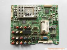 Original disassemble for SAMSUNG la46s81b motherboard bn41-00823c for SAMSUNG screen ltf4660ha06