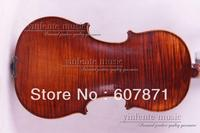4/4 Old Carving Violin Aged Maple Russian SPruce Pro Y-18#