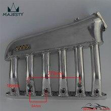 Впускной коллектор нагнетания для BMW E36 E46 M50 M52 M54 325i 328i 323i M3 Z3 E39 528i