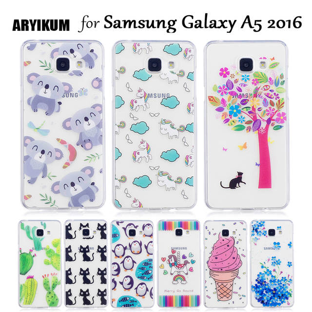 cover samsung galaxy a5 6