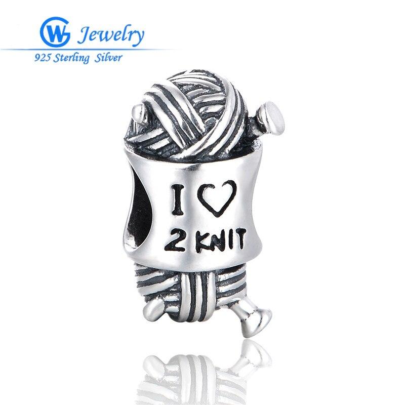 Buy now GW Fashion Jewelry Genuine 925 Sterling Silver I Love