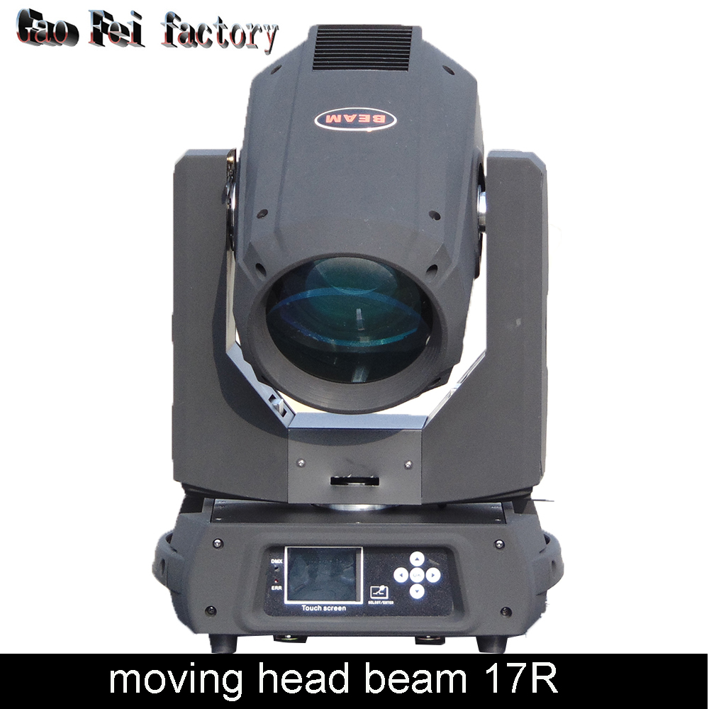 New Arrival Beam 17R 350W Moving Head Beam Stage Light /350W Spot Moving Head Light For Stage Party Concert Event