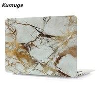 Marble Grain Matte Texture Hard Case For MacBook Air 11 13 Pro 13 15 Retina 12