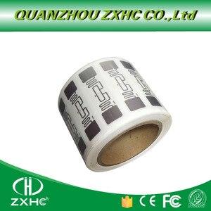 Image 4 - (10pcs/LOTS)Long Range RFID UHF Tag Sticker Wet Inlay 860 960mhz Alien H3 EPC Global Gen2 ISO18000 6C